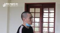 Nam sinh viên Nghệ An trở thành kẻ xách ma túy sau bữa liên hoan tết