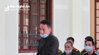Từ Sài Gòn ra Nghệ An mua ma túy để... chữa bệnh viêm gan