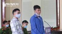 Phi vụ làm ăn của hai kẻ từng vào tù ra tội