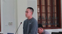 Hai con nghiện ở Quảng Nam góp tiền ra Nghệ An mua 'hàng trắng'