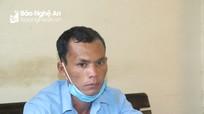 Nghệ An: Nam thanh niên xách ma túy luôn thủ sẵn dao trên người để chống trả cảnh sát