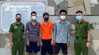 Đồng loạt xóa 2 tụ điểm bán lẻ ma túy tại huyện Nghi Lộc