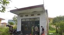Triệt xóa ổ nhóm lợi dụng giãn cách trộm tài sản nhà hàng, công trình xây dựng ở TP Vinh