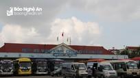 Nghệ An: Mùng 2 Tết, giá vé xe đi các tỉnh tăng đến 45%