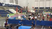 Hơn 550 vận động viên tham gia Đại hội thể dục thể thao ngành Nông nghiệp