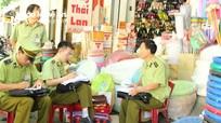 Nghệ An: Xử lý 394 vụ vi phạm về hàng hóa trong 2 tháng đầu năm