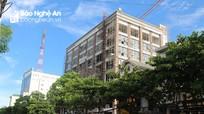 Nghệ An điều chỉnh, hủy bỏ quy hoạch ban đầu 5 dự án chung cư cao tầng