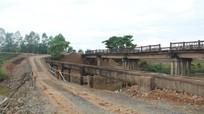 Hai cầu 'tử thần' ở huyện Yên Thành được đầu tư hơn 35 tỷ đồng để thay thế