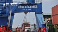 Nghệ An: Xây dựng thị trường vận tải theo hướng đa phương thức, phát triển dịch vụ logistics