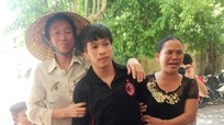 Lời kể của ngư dân Nghệ An may mắn sống sót trong vụ chìm tàu