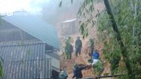 Tương Dương, Kỳ Sơn thiệt hại nặng nề vì mưa lớn