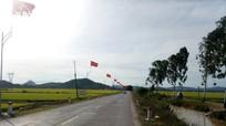 Khai báo gian dối để trốn cách ly, 4 đối tượng ở Yên Thành bị phạt 12 triệu đồng