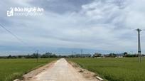 Huyện Yên Thành cách ly 2 xóm vì có ca tái dương tính
