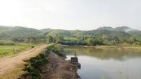 Nghệ An: Nhiều khó khăn trong đảm bảo an toàn hồ chứa trước mùa mưa bão