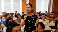Nghệ An: Gần 800 doanh nghiệp đối thoại với cơ quan thuế