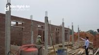 Nghệ An huy động hơn 27 nghìn tỷ đồng xây dựng nông thôn mới