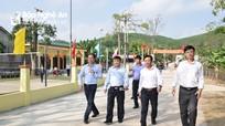 Thêm 15 xã đạt chuẩn nông thôn mới ở Nghệ An