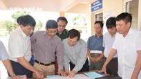 Các tàu thuyền Nghệ An cần thực hiện đúng quy định về chống khai thác hải sản bất hợp pháp