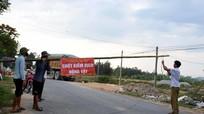 Nghệ An: 2 ngày phát sinh thêm 5 ổ dịch tả lợn châu Phi