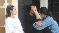 Vụ tàu cá Nghệ An chìm ở Quảng Bình: Phát hiện 1 thi thể dưới con tàu bị chìm