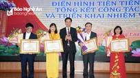 Kho bạc Nhà nước Nghệ An mở rộng triển khai dịch vụ công trực tuyến