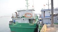 Nghệ An tìm hướng tháo gỡ khó khăn cho tàu cá 67