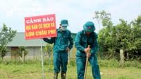 Nghệ An: Tiêu hủy hàng trăm tấn lợn ở huyện Thanh Chương do dịch bệnh