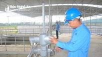 Tăng tần suất kiểm soát chất lượng nguồn nước đầu vào các nhà máy nước