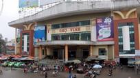 Tiểu thương chợ Vinh sẽ đóng quầy hàng để cổ vũ cho U23 Việt Nam