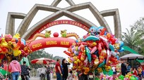 Du lịch Nghệ An dự ước đón gần 30 vạn lượt khách, thu trên 45 tỷ đồng dịp Tết