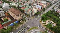 Nghệ An bàn giải pháp xây dựng đô thị thông minh