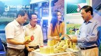 Hàng nghìn lượt khách tìm hiểu về Nghệ An tại ngày hội du lịch TP. Hồ Chí Minh
