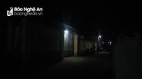 Nghệ An: Phát hiện một trưởng phòng tử vong ở nhà riêng