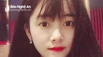Nữ sinh viên xinh như 'hot girl' ở Nghệ An môi giới mại dâm