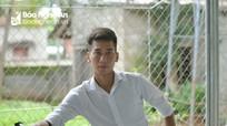 Gặp thầy giáo Nghệ An nhảy xuống sông cứu nữ sinh lớp 10 tự tử  