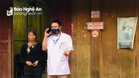 Nghệ An: Phát hiện một phụ nữ lao động ở Trung Quốc về nghỉ Tết có biểu hiện sốt, ho