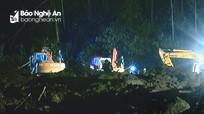 Đã tìm thấy thi thể cuối cùng tại Tiểu khu 67