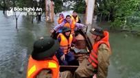 Các đoàn thiện nguyện vào miền Trung cần làm gì để an toàn, hiệu quả?