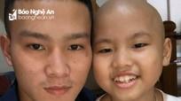Em gái của 'Hai anh em mồ côi' ở Nam Đàn đã qua đời vì trọng bệnh