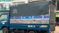 Nghệ An: Va chạm với xe tải, 2 thanh niên thương vong