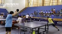 Khai mạc giải thể thao các trường đại học, cao đẳng khu vực Nam Đồng bằng Bắc bộ