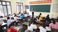 Gần 36.000 thí sinh Nghệ An làm thủ tục thi vào lớp 10