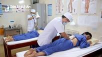 Điều trị thoái hóa cột sống bằng phương pháp vật lý trị liệu
