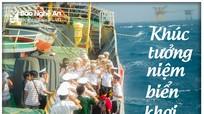 Khúc tưởng niệm biển khơi