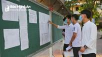 Chính thức công bố điểm thi tốt nghiệp THPT năm 2020