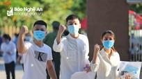 Hướng dẫn thí sinh Nghệ An xem điểm thi tốt nghiệp THPT năm 2020 vào ngày mai (27/8)