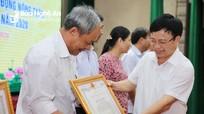 Hơn nửa triệu lao động nông thôn ở Nghệ An được đào tạo nghề