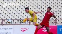 SLNA giao hữu với HL Hà Tĩnh chờ V.League 2021 trở lại