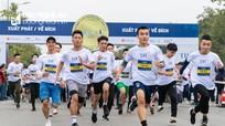Hơn 3.500 học sinh, sinh viên Nghệ An tham gia Giải chạy 'S-Race 2020'