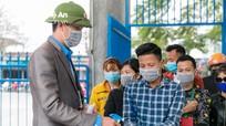 18 yêu cầu bắt buộc để chống dịch Covid-19 tại các doanh nghiệp và KCN Nghệ An